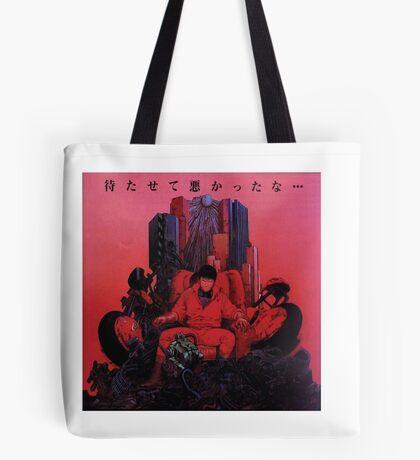 Akira Shotaro Kaneda  Tote Bag