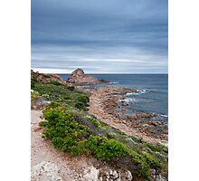 Sugarloaf Rock Photographic Print