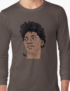 Elfrid Payton - Session Art Long Sleeve T-Shirt
