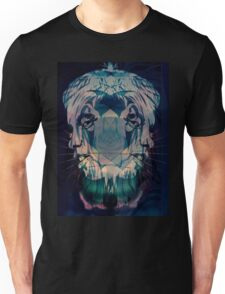 Yolandi symmetrical  Unisex T-Shirt