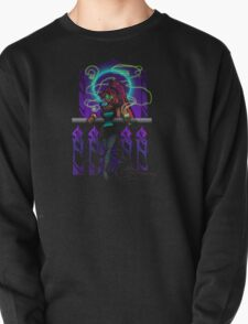 Crystal Witch T Shirt T-Shirt