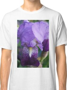 flower in spring Classic T-Shirt