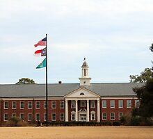 Hoggard Hall by Cynthia48