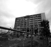 Demolition by ccimaging