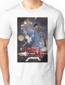 Science Time Unisex T-Shirt