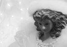 Snow Angel by Nathalie Chaput