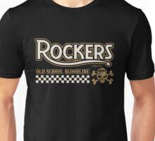 Rockers Old School Bloodline Unisex T-Shirt