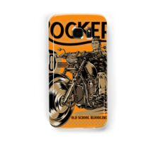 Rockers 50s Samsung Galaxy Case/Skin