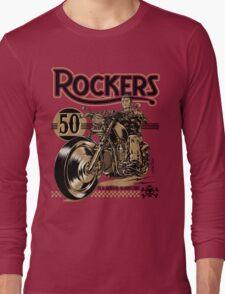 Rockers 50s Long Sleeve T-Shirt