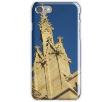Grand Gothic - Caen, France iPhone Case/Skin