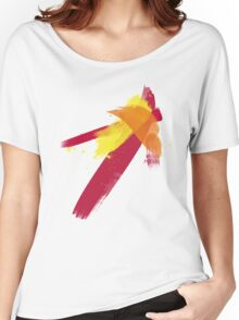 I'm a painter Women's Relaxed Fit T-Shirt