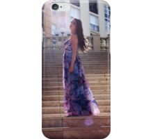 To The Ball iPhone Case/Skin