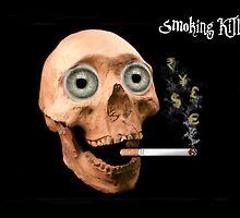 smoking kills by alan tunnicliffe