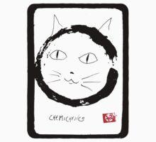 zen kitty-2 Kids Clothes