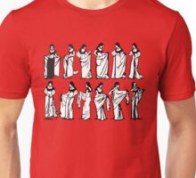Saree-Licious Unisex T-Shirt