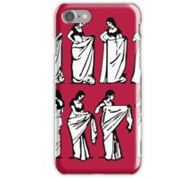 Saree-Licious iPhone Case/Skin