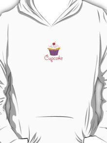 Cupcake T T-Shirt