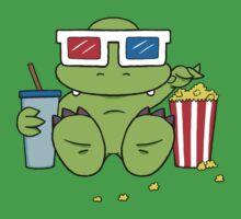 At the Movies by Sarah Mokrzycki