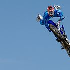 Showtime FMX Yamaha Freestyle Team IV by DavidIori