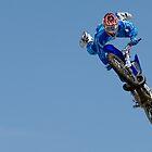 Showtime FMX Yamaha Freestyle Team IV by DavidIori