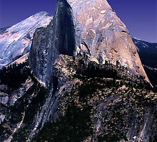 Half Dome II by Laurie Puglia