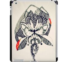 Open Wings  iPad Case/Skin