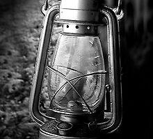 The lantern by Christian  Zammit