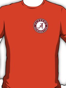 Alabama Crimson Tide T-Shirt
