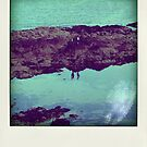 Faux-polaroids - Travelling (26) by Pascale Baud