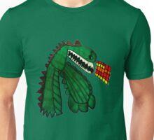 Cartoon Dragon Unisex T-Shirt