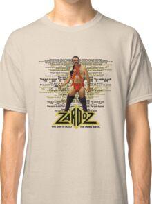ZARDOZ! Classic T-Shirt