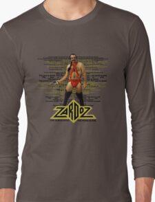 ZARDOZ! Long Sleeve T-Shirt