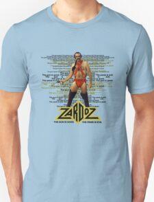 ZARDOZ! Unisex T-Shirt