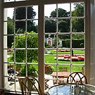 """""""The Orangery"""" - Mount Edgcumbe Country Park by Marilyn Harris"""
