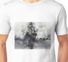 The Lost Ship VII Unisex T-Shirt