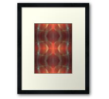 Experiments with Light 4 Framed Print