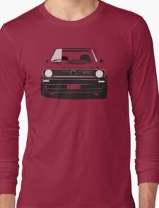 Icons Version 1.0 Long Sleeve T-Shirt