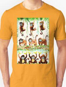 MONKEY ARMADA T-Shirt