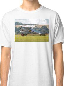 Glad Three-pointer Classic T-Shirt