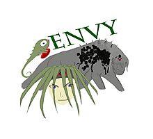 Envy - Brotherhood Photographic Print