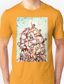 THE LAST BANANA T-Shirt