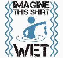 Imagine this shirt wet by nektarinchen