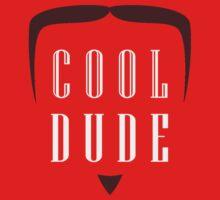 Cool Dude by teebees