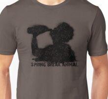 Spring break party animal Unisex T-Shirt