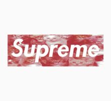 Supreme kitty tee T-Shirt