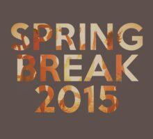 spring break 2015 by nektarinchen