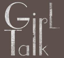 Girl Talk by inkDrop