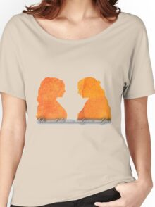 Sansa and Margaery Women's Relaxed Fit T-Shirt