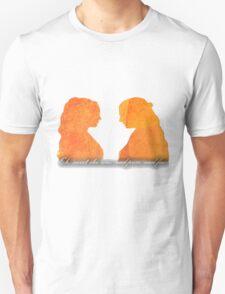 Sansa and Margaery T-Shirt