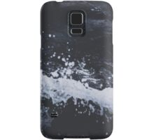 I have faded Samsung Galaxy Case/Skin